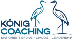 König Coaching Logo