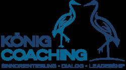 König Coaching Logo